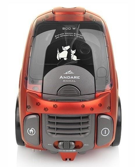 Eta Andare Animal - zdjęcie główne