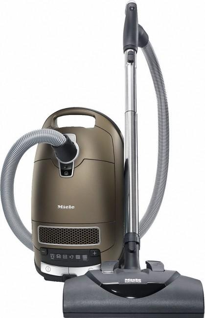 Miele Complete C3 Electro EcoLine - zdjęcie główne