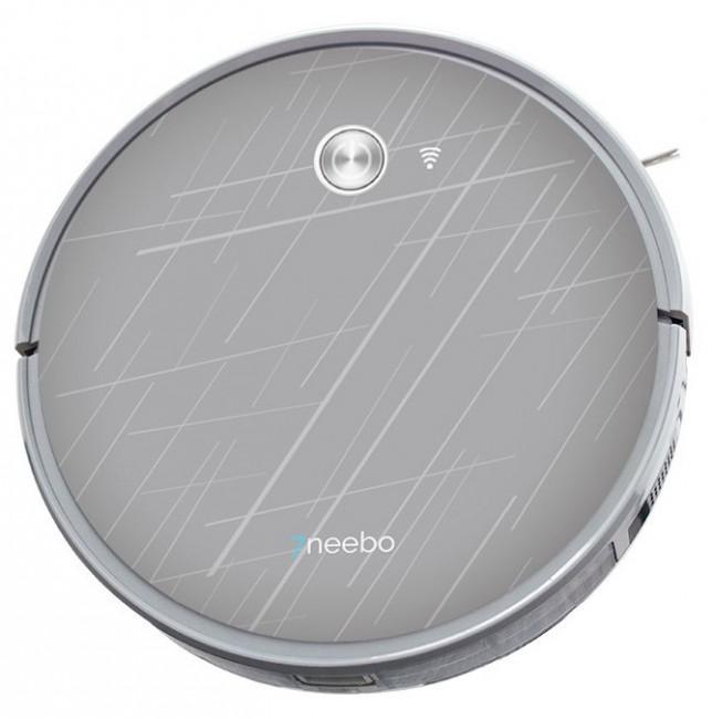 NEEBo Grey+ - zdjęcie główne