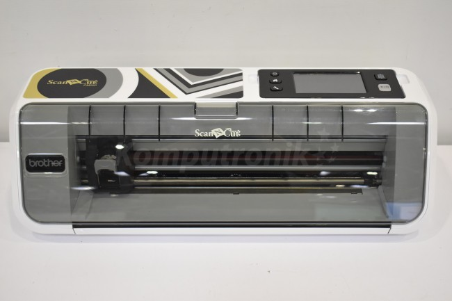 Brother ploter tnący Scan N'Cut CM260 [oferta Outlet] - zdjęcie główne