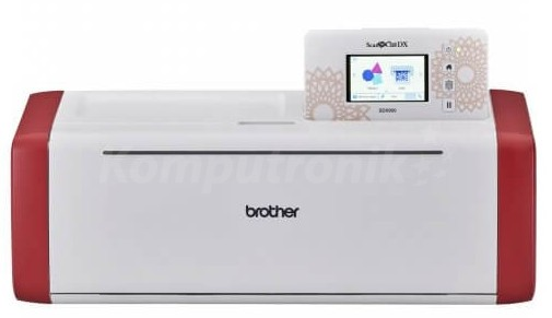 Brother ploter tnący Scan N'Cut SDX900 - zdjęcie główne