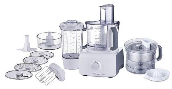 Tefal Vita Compact Food Processor