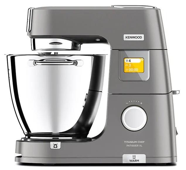 Kenwood Titanium Chef Patissier XL KWL90.124SI - zdjęcie główne