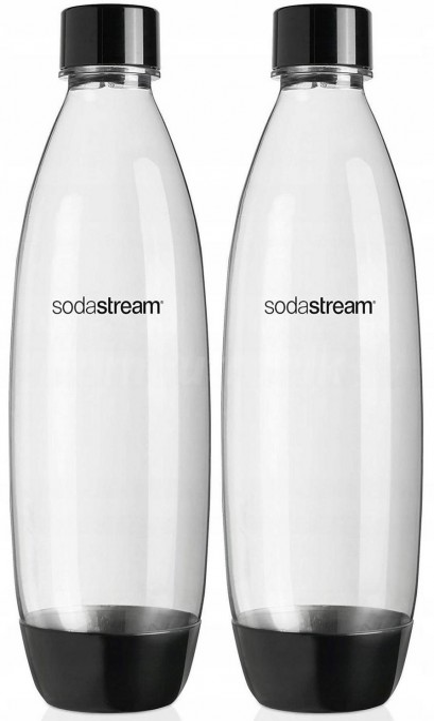 SodaStream butelka Fuse2x1L - zdjęcie główne