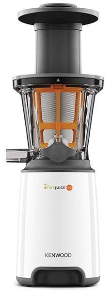Wyciskarka wolnoobrotowa KENWOOD JMP 400 PureJuice One