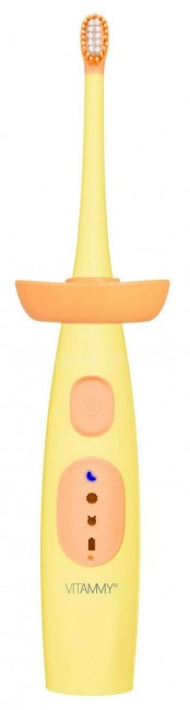 Vitammy Dino Yellow - zdjęcie główne