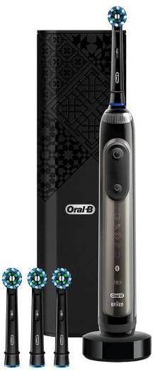 Oral-B Genius X 20000 Luxe Edition Anthracite Grey - zdjęcie główne