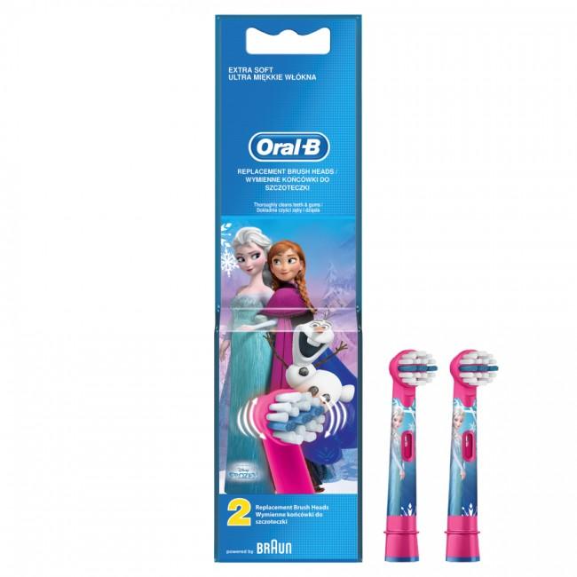 Oral-B EB 10-2 Frozen - zdjęcie główne