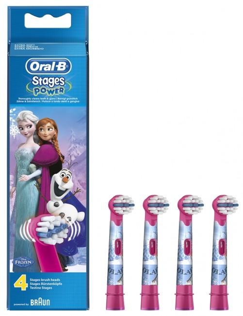 Oral-B EB 10-4 Frozen - zdjęcie główne