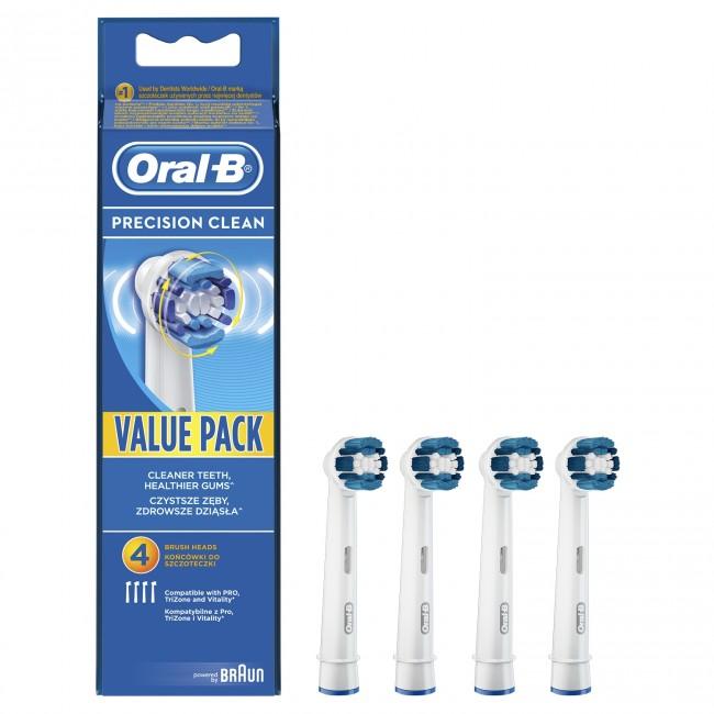 Oral-B EB20-4/3 Precision Clean - zdjęcie główne