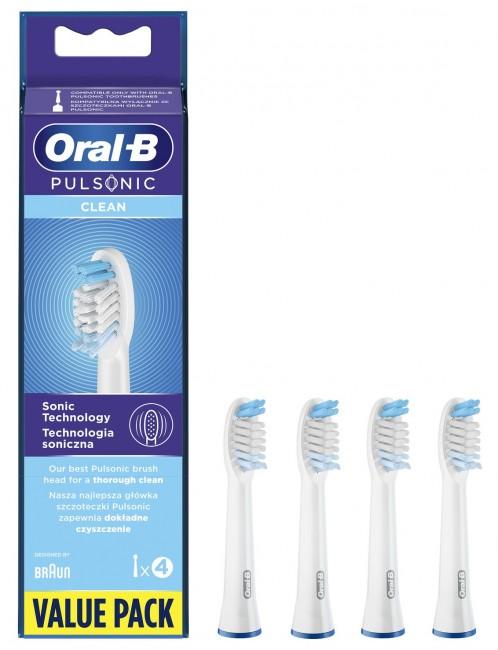 Oral-B Pulsonic SR32-4 - zdjęcie główne