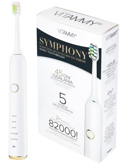 Vitammy Symphony White - zdjęcie główne