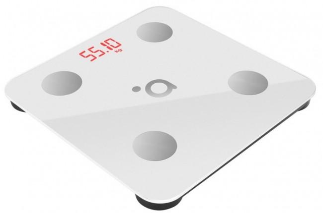 Acme SC103 inteligentna waga biała - zdjęcie główne