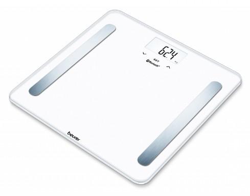 Beurer BF 600 Pure biała - zdjęcie główne