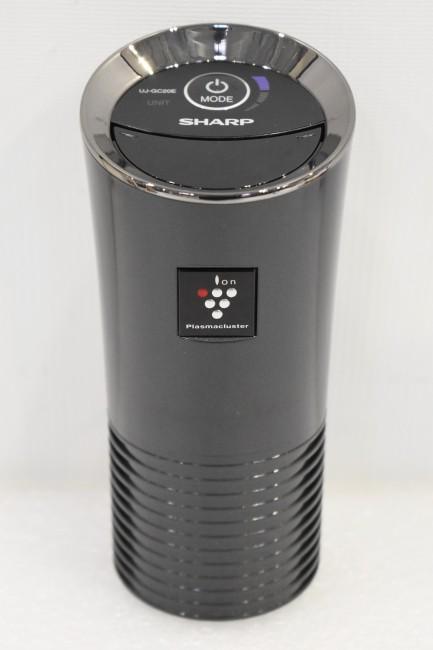 Sharp UJ-GC20EB samochodowy [oferta Outlet] - zdjęcie główne