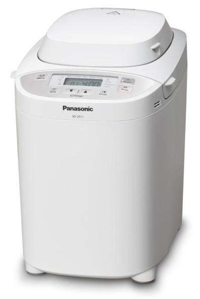 Panasonic SD-2511WXE - zdjęcie główne