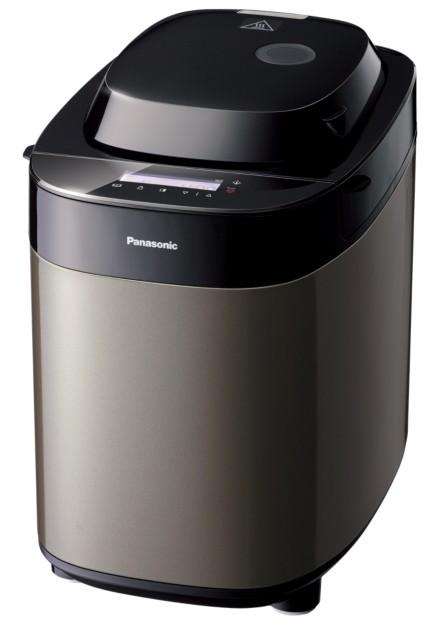 Panasonic SD-ZX2522KXS - zdjęcie główne
