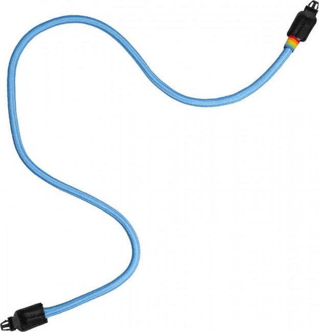 POLAROID CAMERA STRAP ROUND BLUE - zdjęcie główne