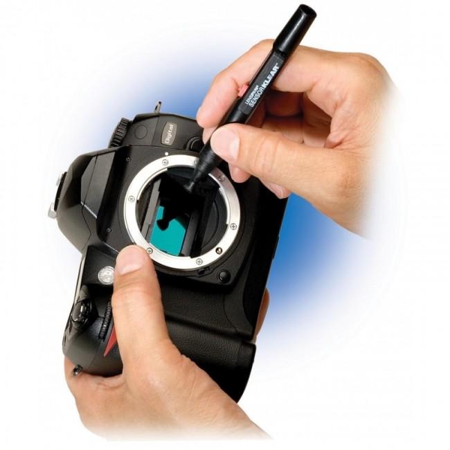 Lenspen CCD SensorKlear with Bendable Head - zdjęcie główne