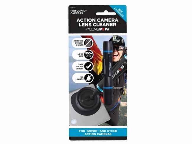 Lenspen Action Camera Lens Cleaner - zdjęcie główne