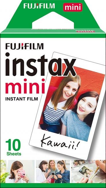 Fuji Instax mini film - zdjęcie główne