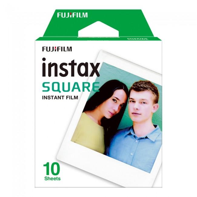 Fuji Instax square film - zdjęcie główne