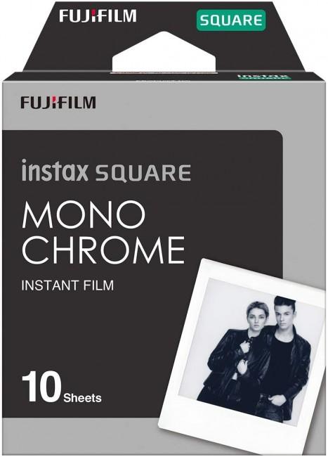 """Fuji Instax square film """"Monochrome"""" - zdjęcie główne"""