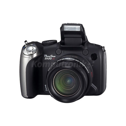 Canon PowerShot SX20 IS - zdjęcie główne