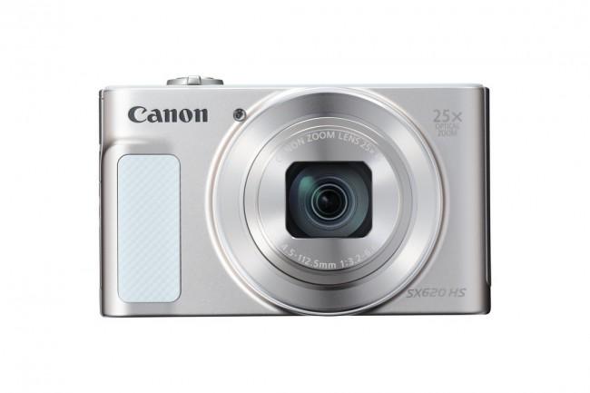 Canon PowerShot SX620 HS Biały - zdjęcie główne