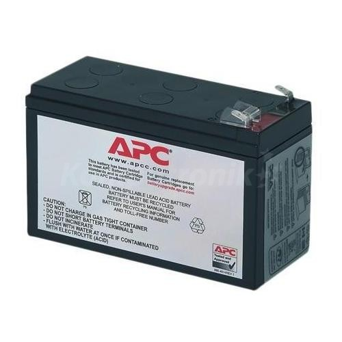 APC RBC106 - zdjęcie główne