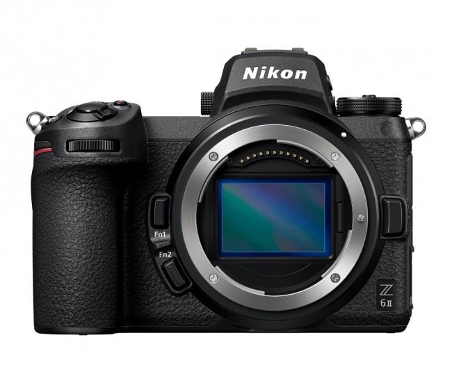 Nikon Z 6II Korpus - zdjęcie główne