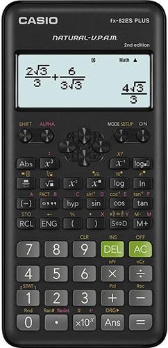 Casio FX-82ESPLUS-2 - zdjęcie główne