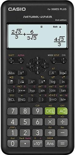 Casio FX-350ESPLUS-2 - zdjęcie główne