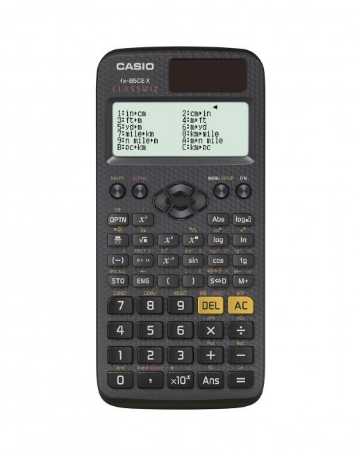 Casio FX-85CEX - zdjęcie główne