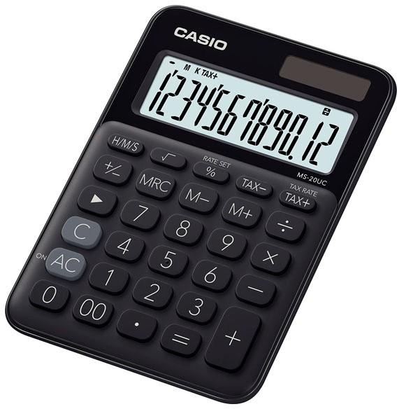 Casio MS-20UC-BK-S - zdjęcie główne