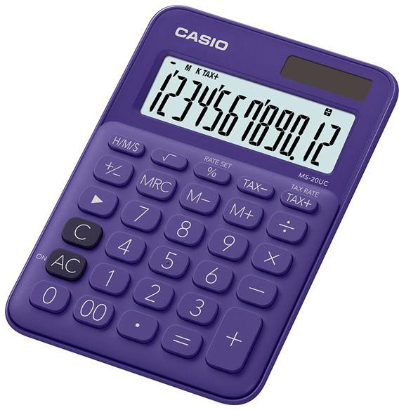 Casio MS-20UC-PL-S - zdjęcie główne