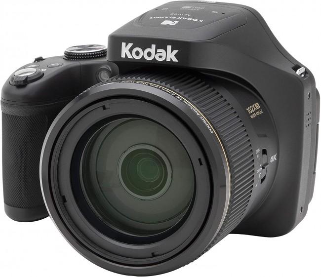 Kodak AZ1000 czarny - zdjęcie główne