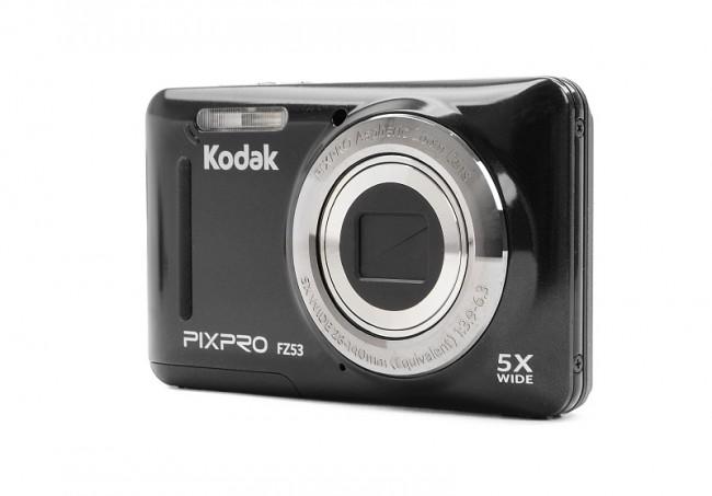 Kodak FZ53 czarny - zdjęcie główne