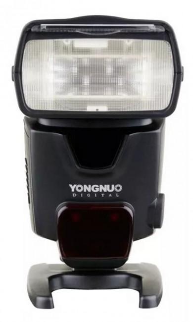 Yongnuo Lampa błyskowa YN500EX do Canon - zdjęcie główne