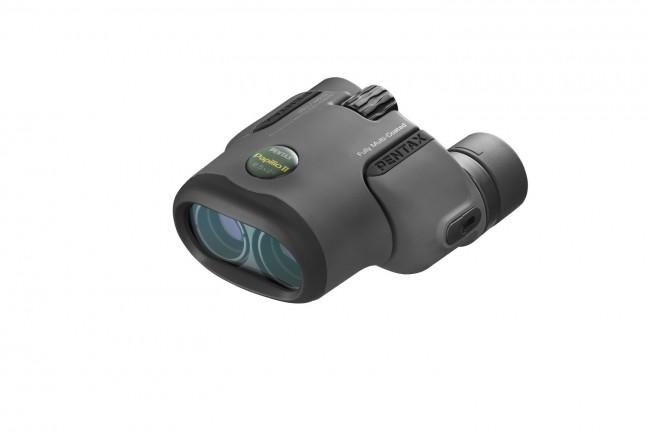 Pentax Binoculars UP 6.5X21 Papillo II w/case - zdjęcie główne