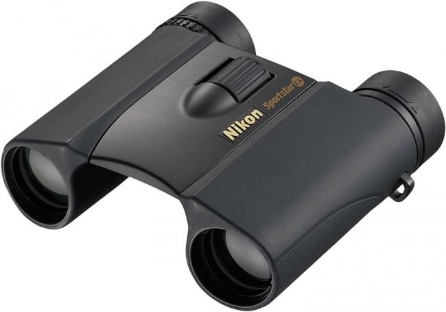 Nikon lornetka Sportstar EX 8x25 Black - zdjęcie główne