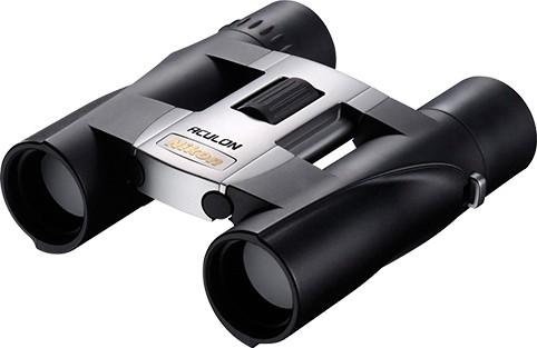 Nikon lornetka ACULON A30 8X25 Srebrny - zdjęcie główne