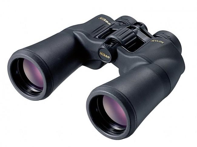 Nikon lornetka ACULON A211 16x50 - zdjęcie główne