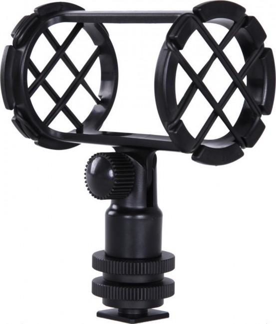 Boya universal shock mount - zdjęcie główne