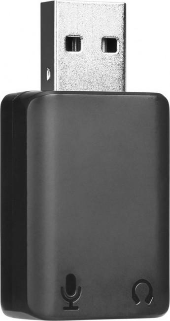 Boya 3.5mm microphone to usb adapter - zdjęcie główne