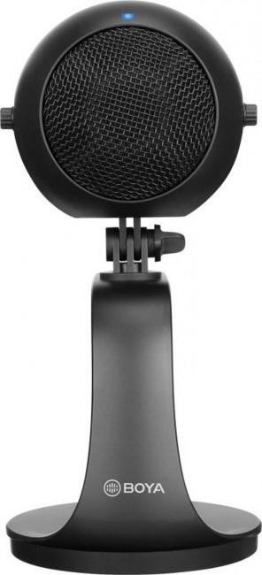 Boya mini usb microphone - zdjęcie główne
