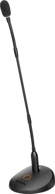 Boya gooseneck condenser microphone (consumer) - zdjęcie główne