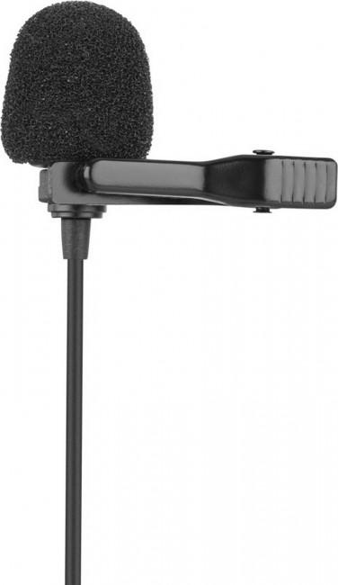 Boya foam windscreen for lavalier mic (3pcs/pack) - zdjęcie główne