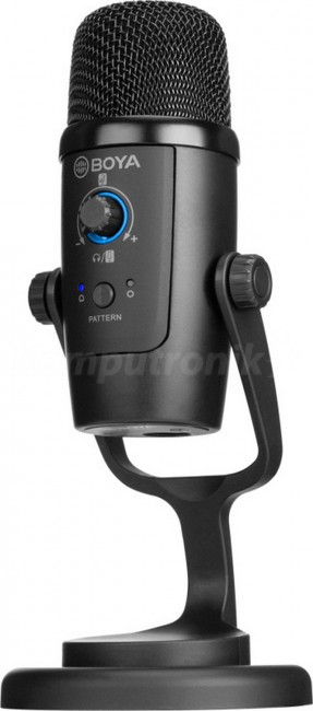 Boya advanced mini usb microphone - zdjęcie główne