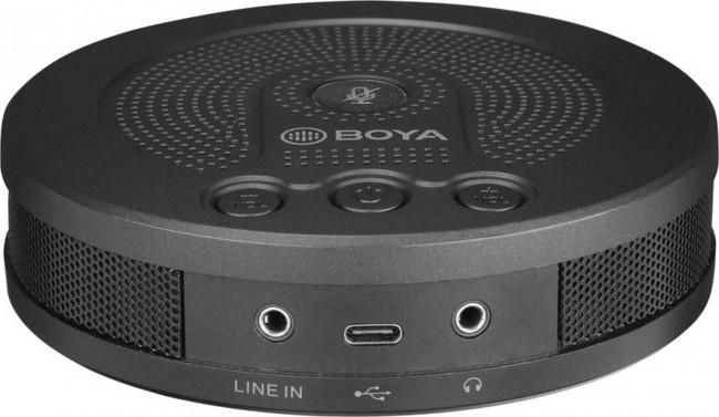 Boya conference microphone speaker - zdjęcie główne